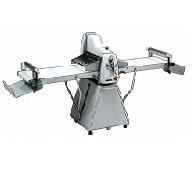 Оборудование для производства слоеных изделий